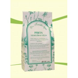 PIRTS veselības tēja 63g, Dr.Tereško tējas