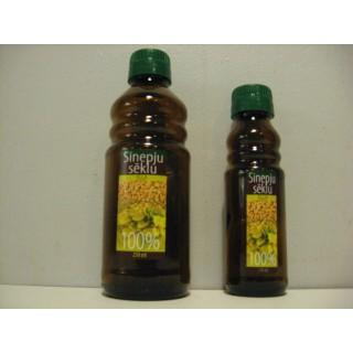 Sinepju sēklu eļļa 100% (110ml), DUO AG