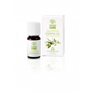 Eikaliptu ēteriska eļļa (Еucalyptus globulus) 10 ml, AKSO PLUS