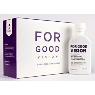 For Good Vision (6 X 50 ml)