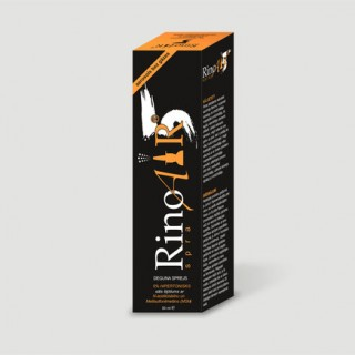 RinoAIR spray 50ml, BIOLAT