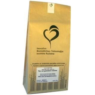 Tēja vairogdziedzera veselībai 50g, Inovatīvo biomedicīnas tehnoloģiju ražotne FitoBalt