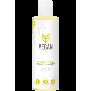 Liepziedu dušas želeja 200ml, Vegan Fox
