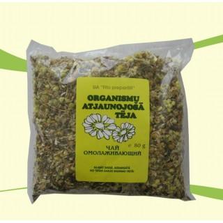 Organisma atjaunojošā tēja 150 g