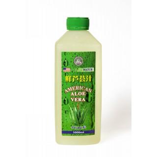 Dabīgā Alvejas sula (100%) 1000ml, Diet-Market