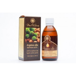Argāna eļļa 100ml, Viza Oil Group