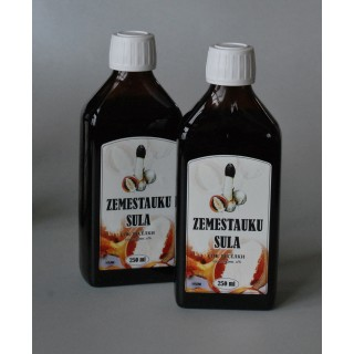 Sipro Zemestauku sula 250 ml