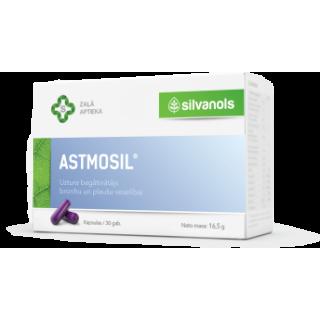 Astmosil (30 kapsulas) 16,5 g