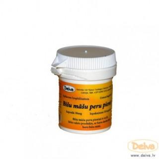 Bišu māšu peru pieniņš kapsulās 10 gb (30 mg katrā kapsulā), Deiva