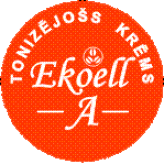 Dziednieciski - tonizējošs krēms Ekoell - A 40 g, Ekoell