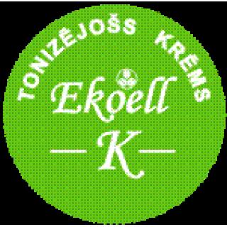 Dziednieciski - tonizējošs krēms Ekoell - K 40 g, Ekoell