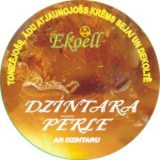 Dienas (nakts) krēms Dzintara pērle 40 g