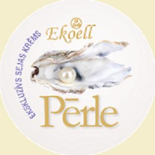 Krēms sejai Pērle 20 ml, Ekoell