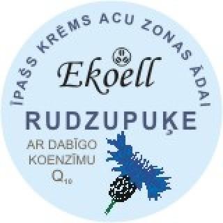 Acu krēms Rudzupuķe 18 ml, Ekoell