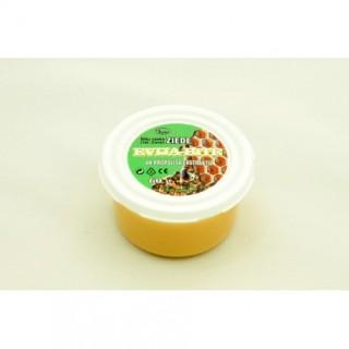 """Bišu vaska ziede """"Evija-Bite"""" ar propolisa ekstraktu 60 g"""