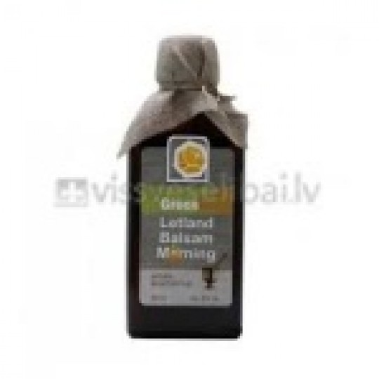 Greenice Letland balsam Morning 200 ml