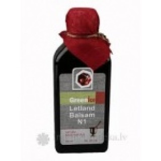 Greenice Letland balsam N1 200 ml