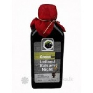 Greenice Letland balsam Night 200 ml