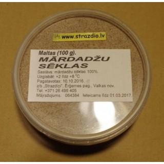 Mārdadžu sēklas (maltas) 100 g