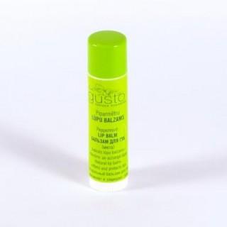 Piparmētru lūpu balzāms 4.7 g