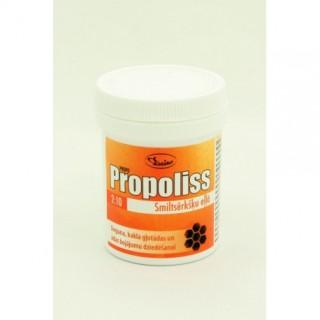 Propoliss smiltsērkšķu eļļā Propo liniments 30g