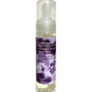 Attīrošās putas sejai ar lavandas aromātu  200 ml