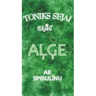 """Toniks """"AĻĢE"""" 100 ml, Ekoell"""